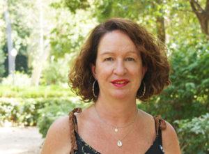 Carmen Pastor Saporta