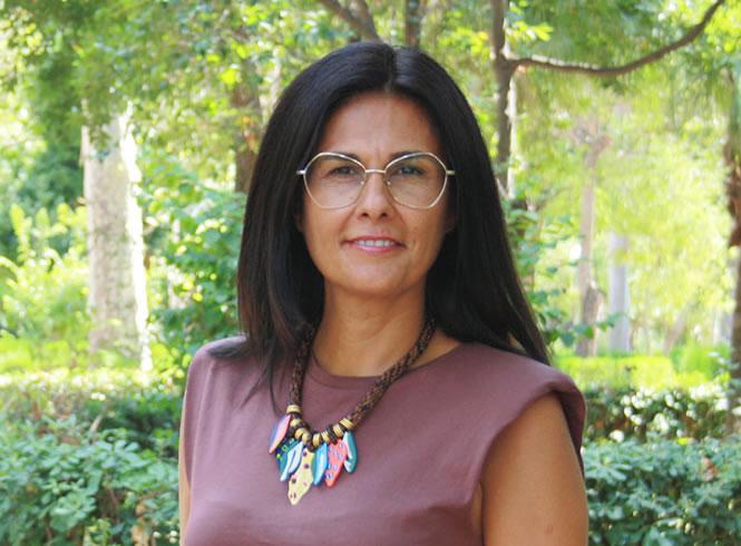 Marisa González López