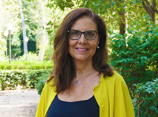 Yolanda Gonzalez San José