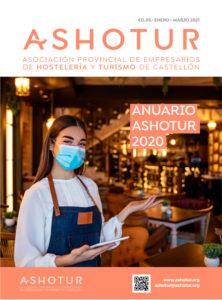 Ashotur revista marzo 2021